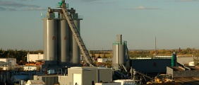 Asphalt Plants – Continuous Mix